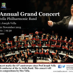 Annual Grand Concert