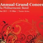 Concert Banner
