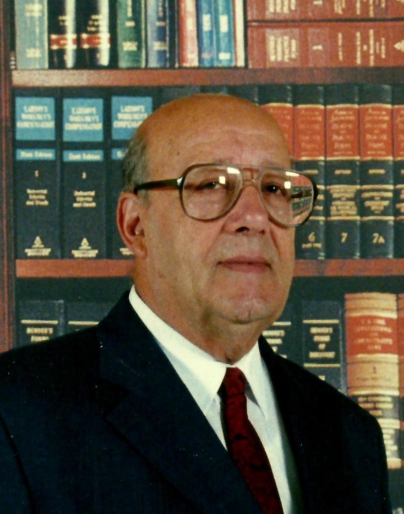 Ritratt Paul M. Cassar