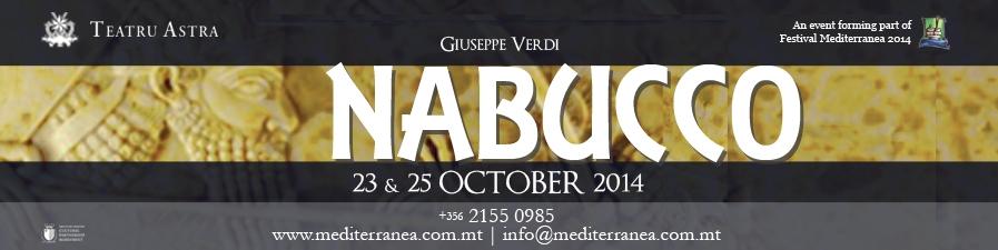 nabucco banner