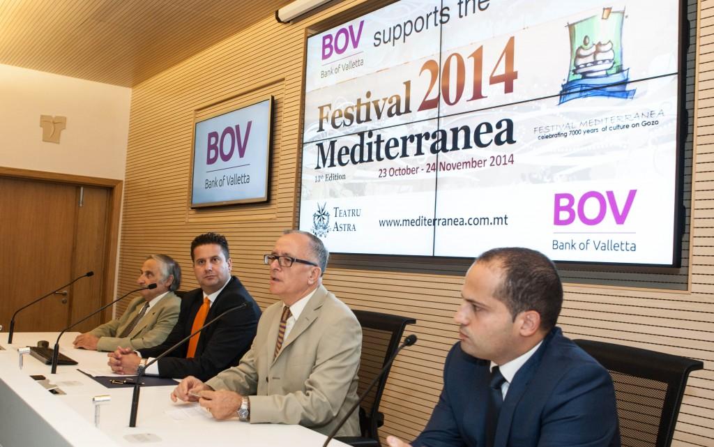22.09.2014 - BOV - Teatru Astra Festival Mediterranea launch (1)