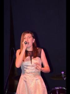michela singing