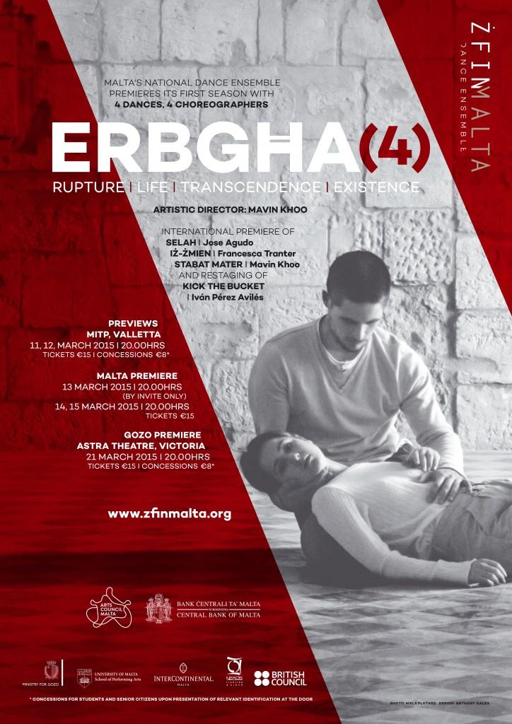 Erbgha - Poster