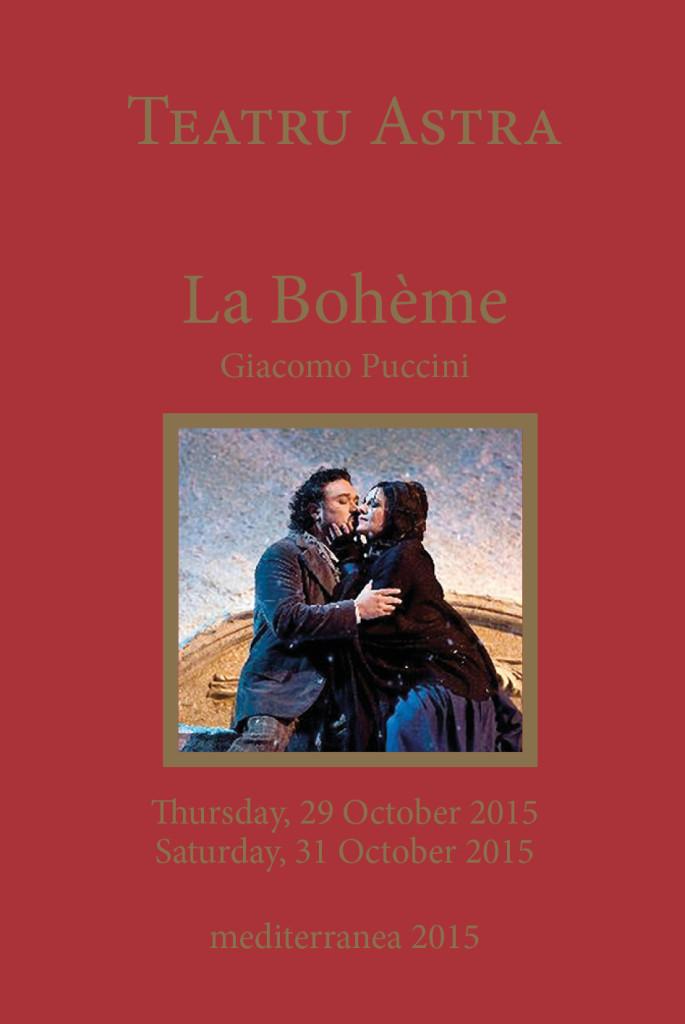 La Boheme Cover FINAL
