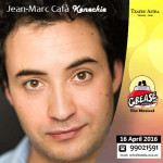 Jean Marc Cafa