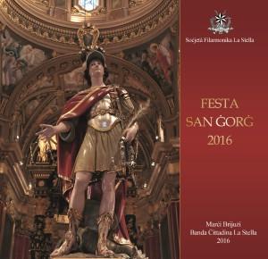 cover cd banda festa 2013