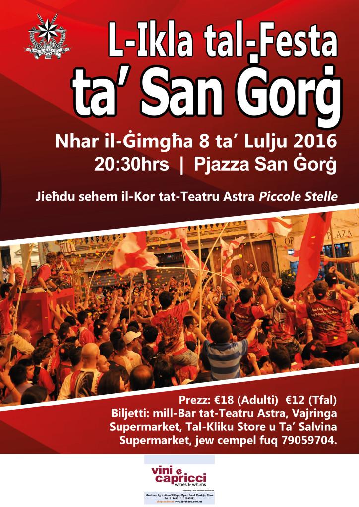 Ikla festa 2015