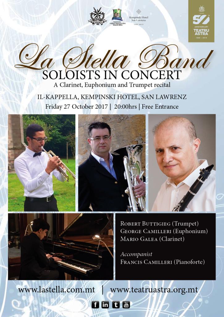 kempinski concert nov17