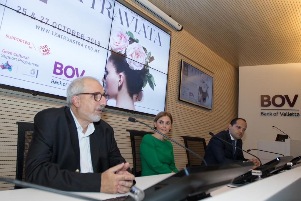 Festival Mediterranea Launch