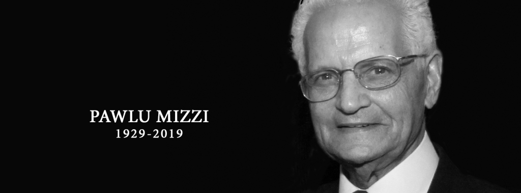 Pawlu Mizzi