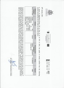 SFLS.T.6.2020 - Award Decision